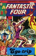 Fantastic Four 24 (NL)