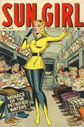 Sun Girl Vol 1 2