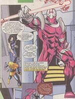 Argos (Deviant) (Earth-616) from X-Force Vol 1 97 0001