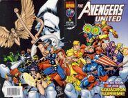 Avengers United Vol 1 3
