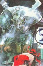 Beast (Demon) (Earth-616) from Elektra Assassin Vol 1 1 001