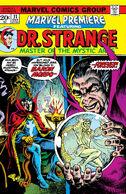 Marvel Premiere Vol 1 11