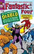 Fantastic Four Vol 1 30