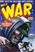 War Comics Vol 1 19