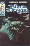 Black Dragon Vol 1 4