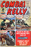 Combat Kelly Vol 1 32