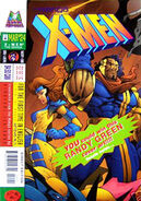 X-Men The Manga Vol 1 24