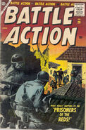Battle Action Vol 1 29