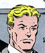 Kang posing as Victor Timely circa 1929 in Avengers Annual Vol 1 21