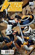 Avengers Academy Vol 1 9