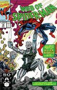 Web of Spider-Man Vol 1 79