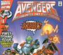 Avengers: United They Stand Vol 1 1