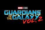 Guardians of the Galaxy Vol. 2 (film) logo 003