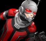 Scott Lang (Earth-TRN562) from Marvel Avengers Academy 001