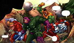 Wrecking Crew (Earth-20051) Marvel Adventures The Avengers Vol 1 25