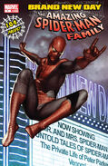 Amazing Spider-Man Family Vol 1 1