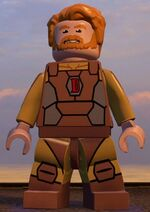 Dennis Dunphy (Earth-13122) from LEGO Marvel's Avengers 0001