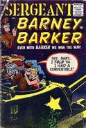 Sergeant Barney Barker Vol 1 3
