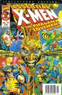 Essential X-Men Vol 1 19