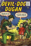 Devil Dog Dugan Vol 1 3