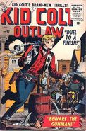 Kid Colt Outlaw Vol 1 62