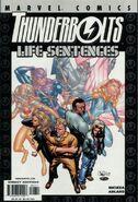 Thunderbolts Life Sentences Vol 1 1
