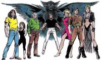 Legion of Night (Earth-616) from Gamer's Handbook of the Marvel Universe Vol 8 001