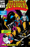 Secret Defenders Vol 1 19