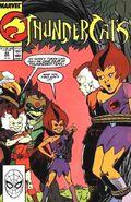 ThunderCats Vol 1 22