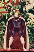 Adam Legend of the Blue Marvel Vol 1 3 Textless