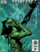 Triton (Earth-616) second mutated form from Inhumans Vol 2 9