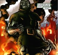 Victor von Doom (Earth-616) from Books of Doom Vol 1 5 0002