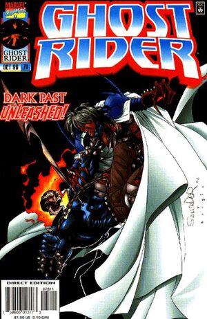 Ghost Rider Vol 3 78