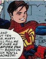 Mig-El Gand (Earth-12772) from Spider-Boy Team-Up Vol 1 1 004