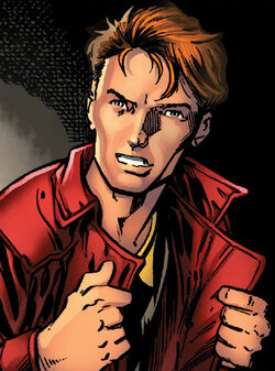 Richard Jones (Earth-616) from Hulk Vol 3 6 001