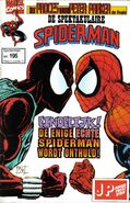 Spectaculaire Spiderman 195