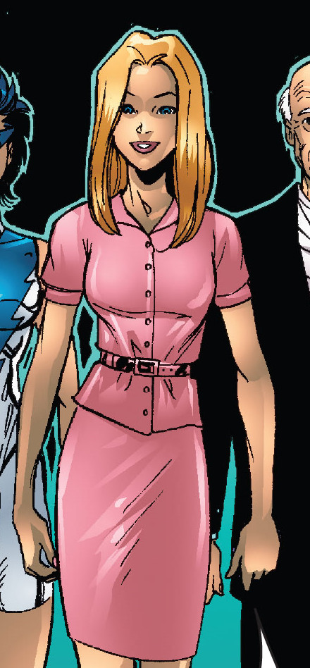 Katherine Power (Earth-982) from Avengers Next Vol 1 2 001