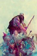 Weirdworld Vol 1 5 Textless