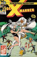X-Mannen 18