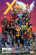 X-Men Prime Vol 2 1