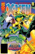 Astonishing X-Men Vol 1 3
