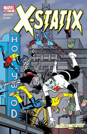 X-Statix Vol 1 7
