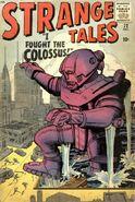 Strange Tales Vol 1 72