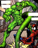 MacDonald Gargan (Earth-20051) Marvel Adventures Spider-Man Vol 1 8