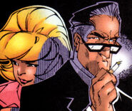 Ralph and Mallory Brickman (Earth-616)