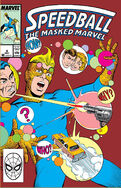 Speedball Vol 1 9