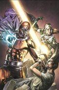 X-Men Legacy Vol 1 251 Textless