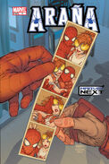 Araña The Heart of the Spider Vol 1 4