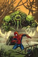Marvel Adventures Spider-Man Vol 1 18 Textless