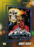 Daniel Ketch (Earth-616) from Marvel Universe Cards Series III 0002